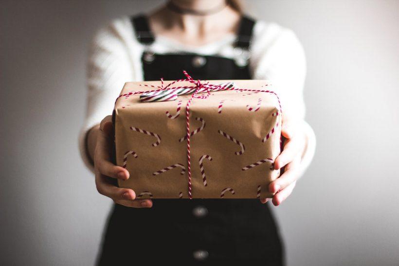Το πιο σημαντικό στα δώρα είναι ο αποστολέας τους