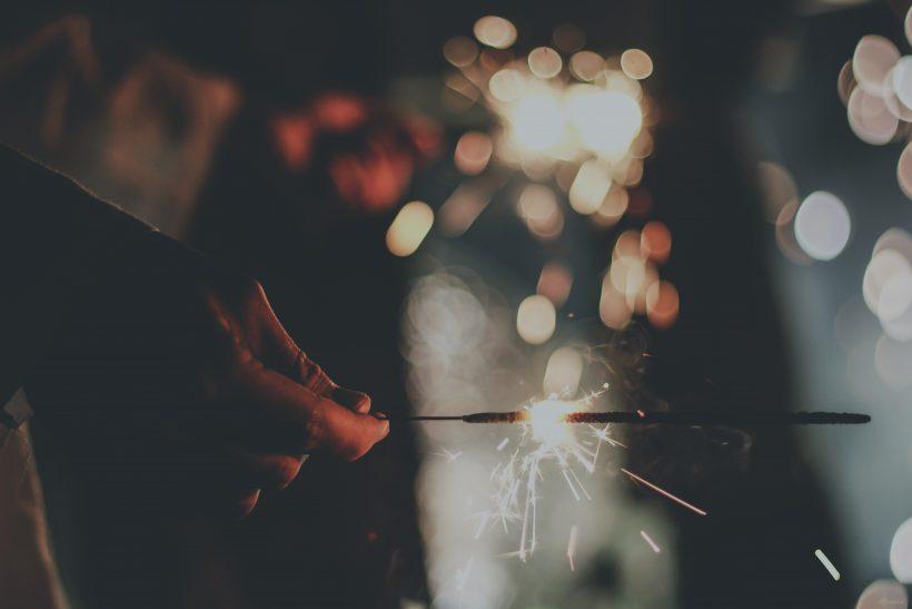 Τόλμησες να πεις ό,τι ένιωσες αυτή τη χρονιά;