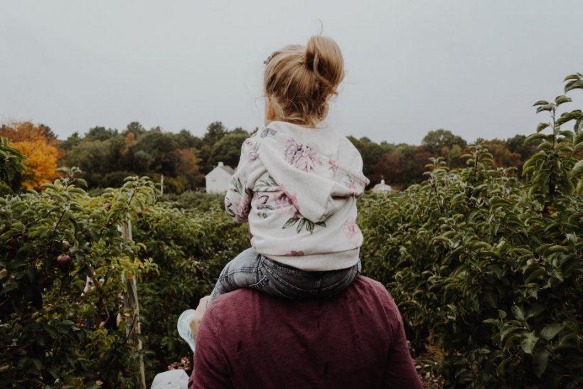 Η διαρκής ανησυχία αν είσαι καλός γονιός