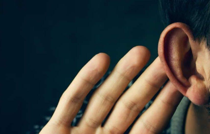 Μπορείτε να μαλώνετε λίγο πιο δυνατά να ακούμε καλύτερα;