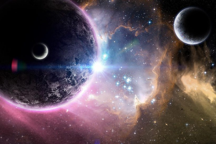 Planets Universe images download