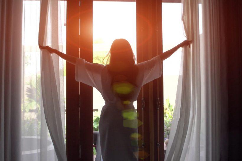 Εσένα πότε σε είδε ο ήλιος τελευταία φορά;