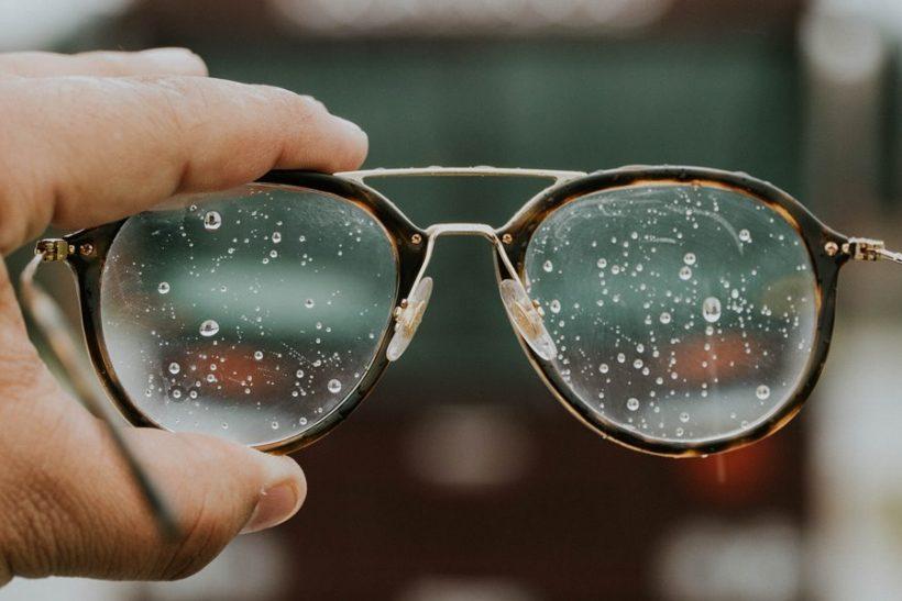 Το μαρτύριο των γυαλιών