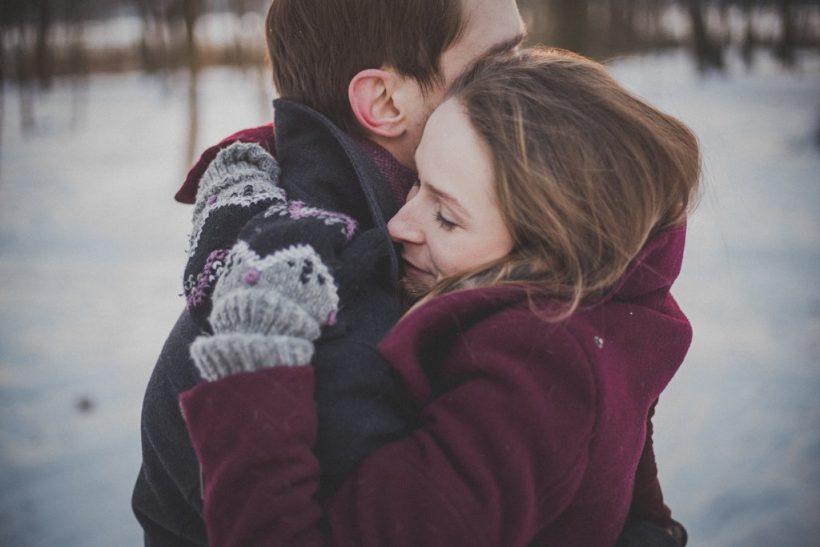 Η αδυναμία μας σε κάποιους δεν είναι απλώς αγάπη