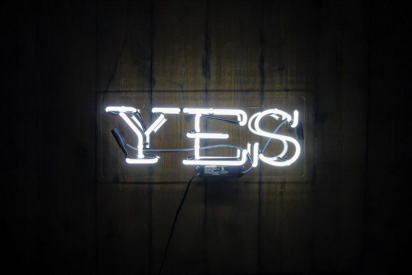 Ασφαλή τα «όχι» μα συναρπαστικά τα «ναι»