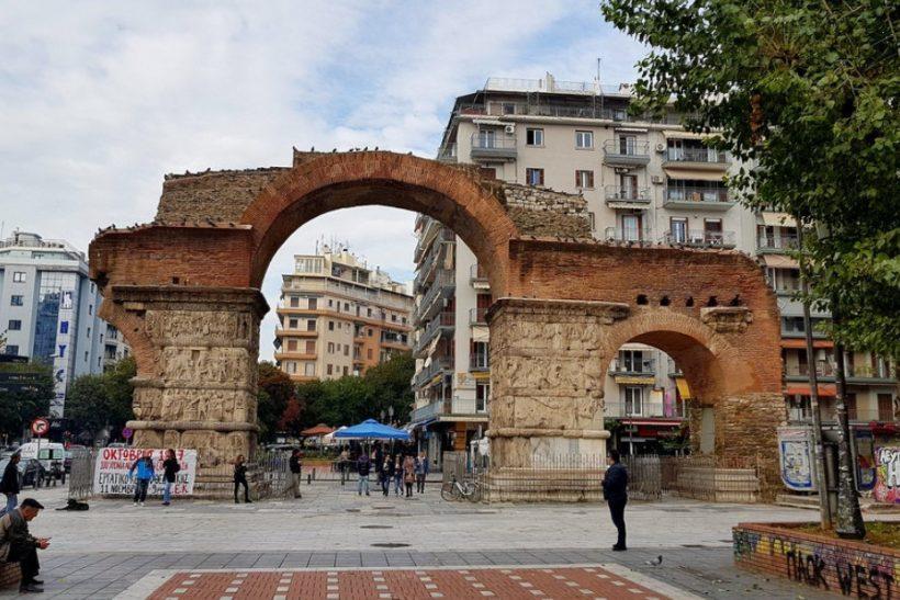 Η Θεσσαλονίκη δε θα 'ταν ίδια χωρίς τους ανθρώπους της
