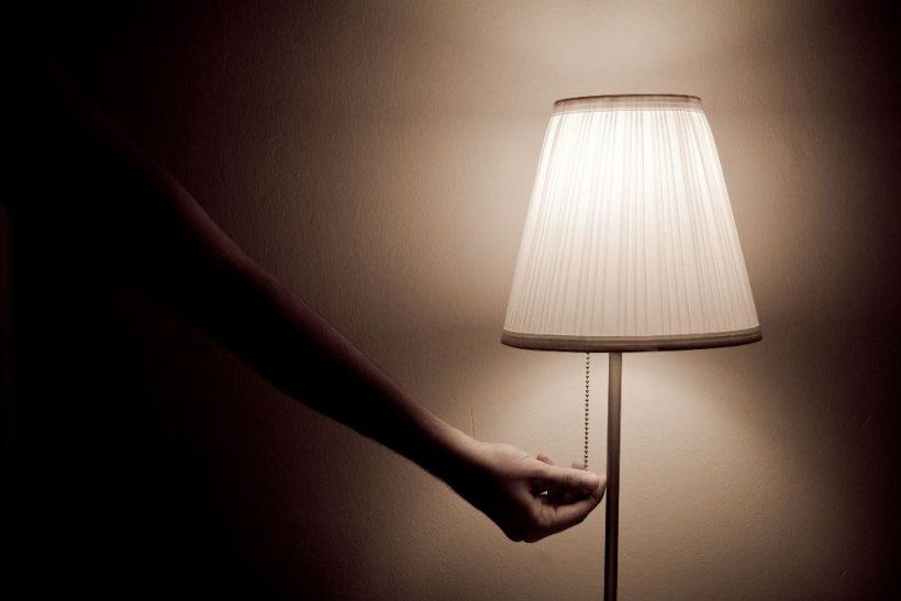 Σεξ με το φως –και το πάθος– αναμμένο