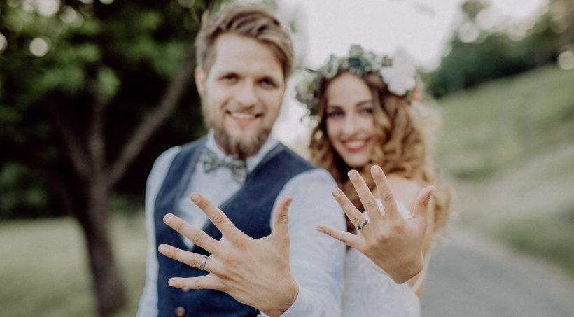 Δε σε αφορά πότε –κι αν– θα παντρευτούν