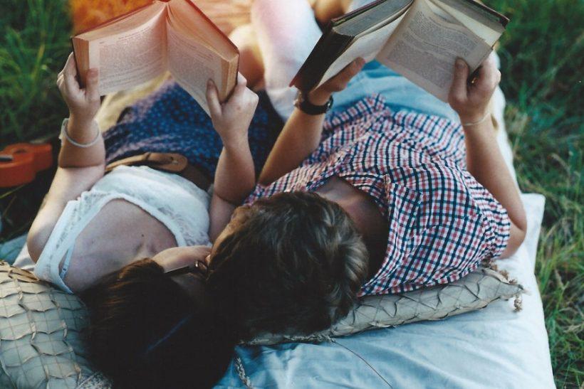 Ο έρωτας μπορεί να μας κάνει εξυπνότερους