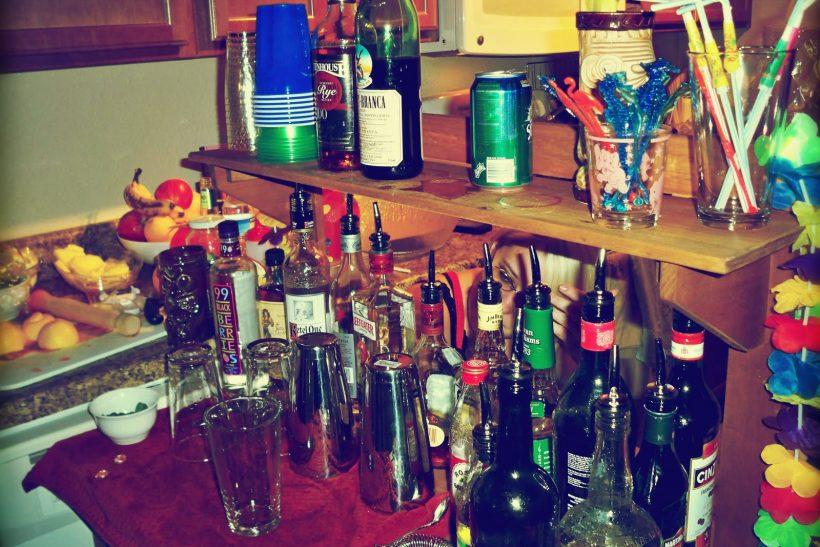 10 προϋποθέσεις για να πετύχει ένα σπιτικό πάρτι