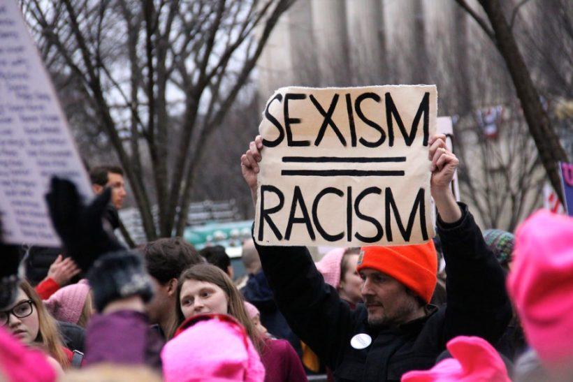 Ο σεξισμός –όπως κάθε μίσος– είναι φόβος