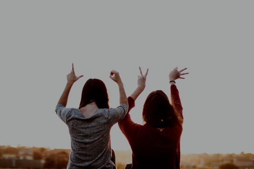 Οι γυναικείες φιλίες αντέχουν στον χρόνο