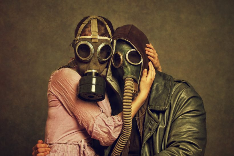 Post Apocalyptic Love