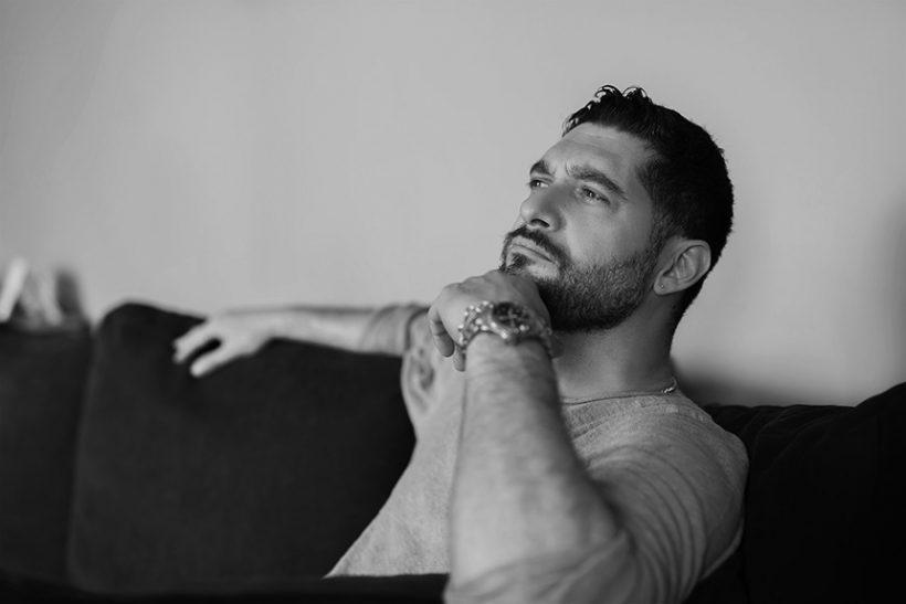 Men We Love | Πάνος Ιωαννίδης