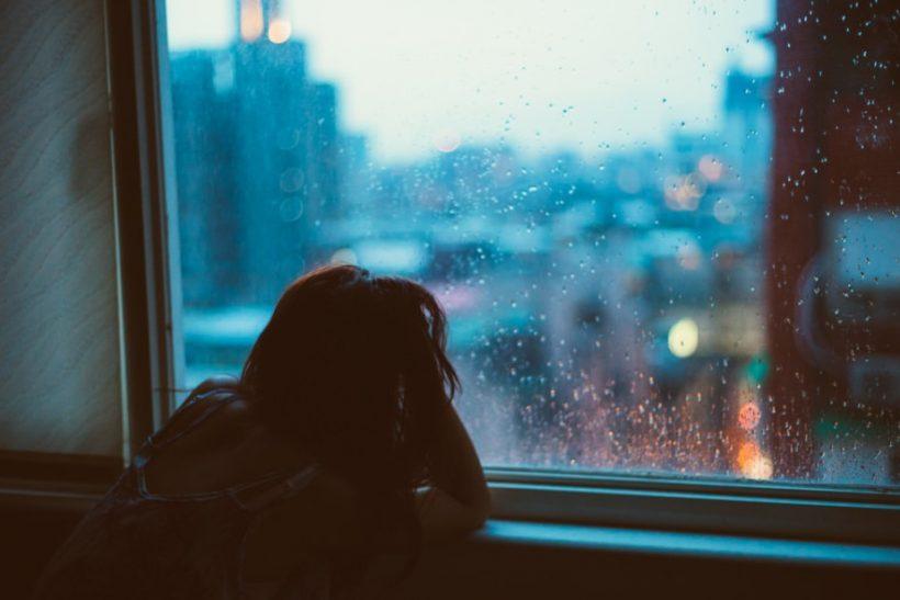 Βροχή ή θάλασσα κι οι σκέψεις σε αταξία