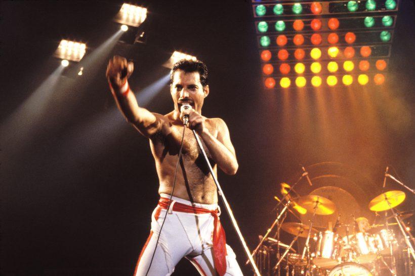 Ο Freddie Mercury δεν έγραψε τραγούδια, έγραψε ύμνους