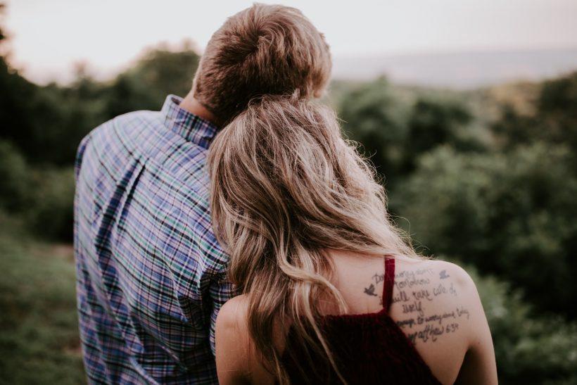 Ο δεκάλογος ενός ρομαντικού ΣΚ
