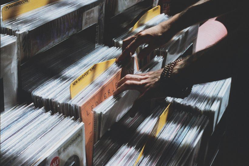 Κάθε διάθεση έχει τη μουσική της