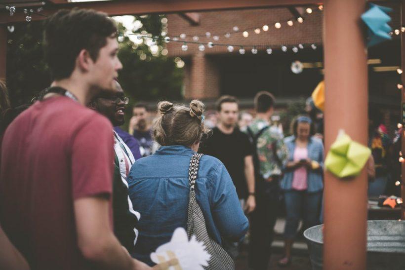 Το Erasmus είναι η ευκαιρία που δεν πρέπει να χάσεις