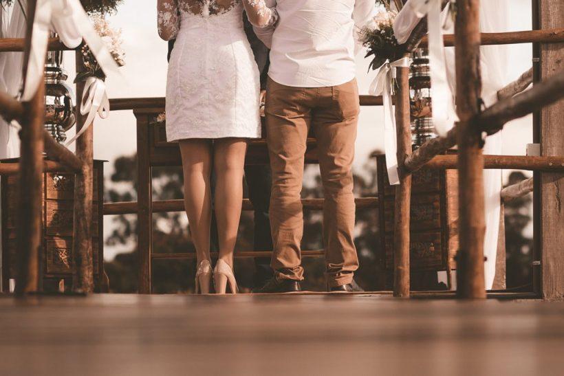 Οι πρώην μας παντρεύονται