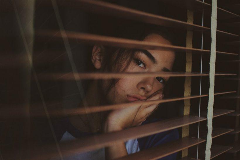 Πόσο τρομακτικό είναι να μένεις στην απ' έξω;