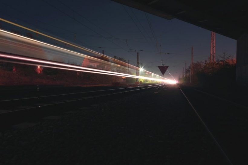 Νυχτερινό δρομολόγιο (Μέρος Γ')