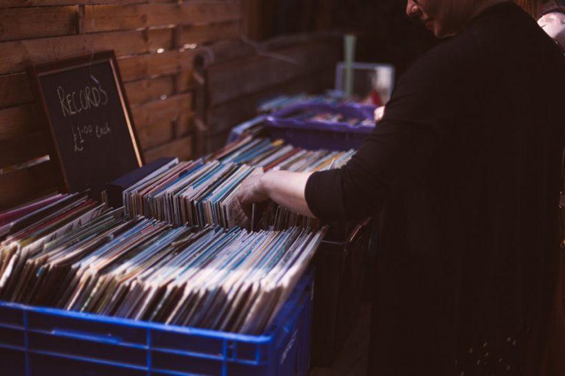 Ένα τραγούδι, μια ταινία, ένα βιβλίο κι όλα αποκτούν και πάλι νόημα