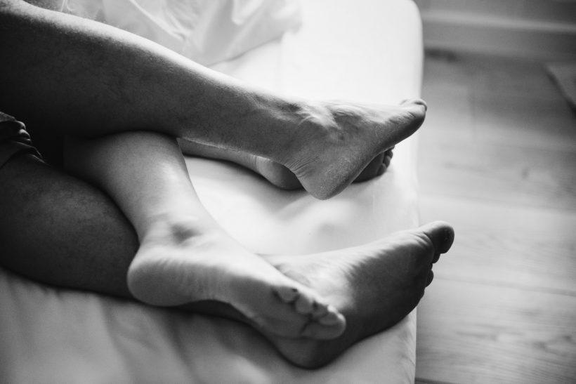 Στο σεξ πάει και λίγη πλάκα