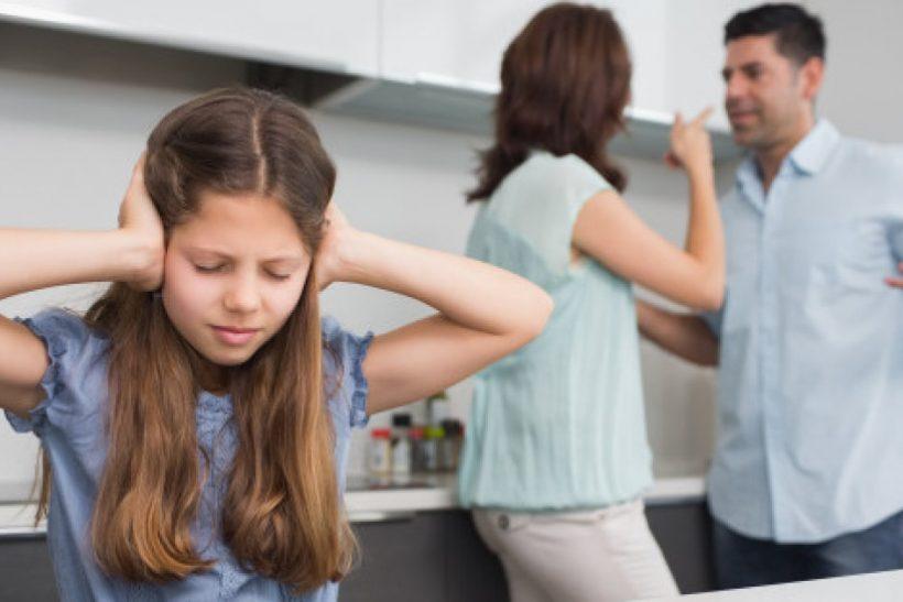 Παιδιά διαιτητές σε καυγάδες γονέων
