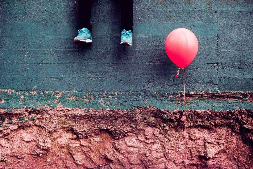 Η αγάπη θέλει βάθος, όχι περιτύλιγμα