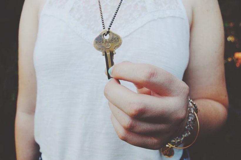 Γονείς, τα κλειδιά μας είναι για ώρα ανάγκης, όχι για ντου!
