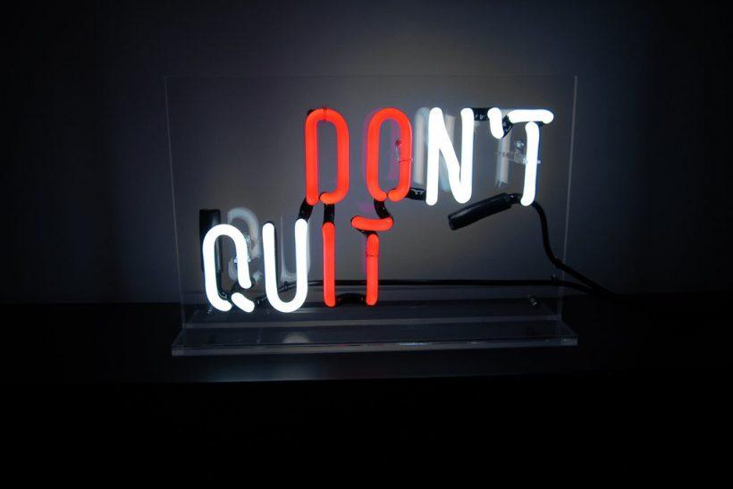 Κάνε restart στη ζωή σου!