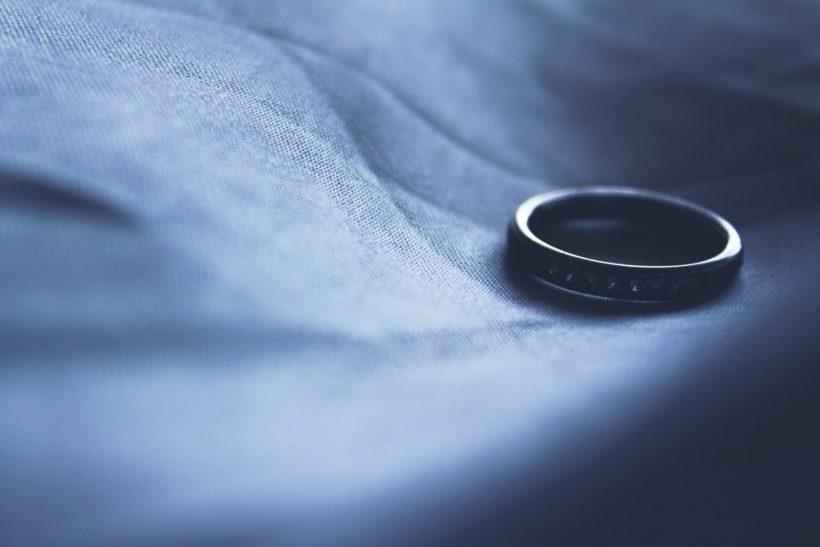 Με ένα διαζύγιο δεν τελειώνει η ζωή