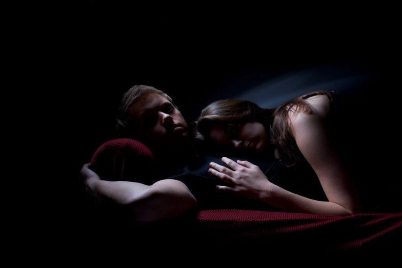 Ούτε ένα βράδυ για ύπνο μαλωμένοι