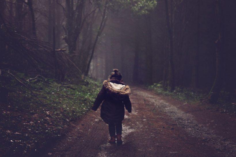Ο γονιός καθοδηγεί μέχρι το παιδί να πάρει τον δρόμο του