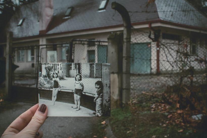 Ας γινόμασταν ξανά όπως ήμασταν παλιά