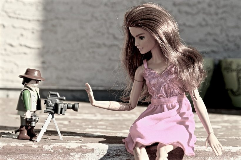 Η απομυθοποίηση της Barbie