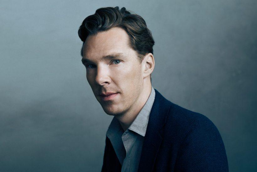Men We Love | Benedict Cumberbatch