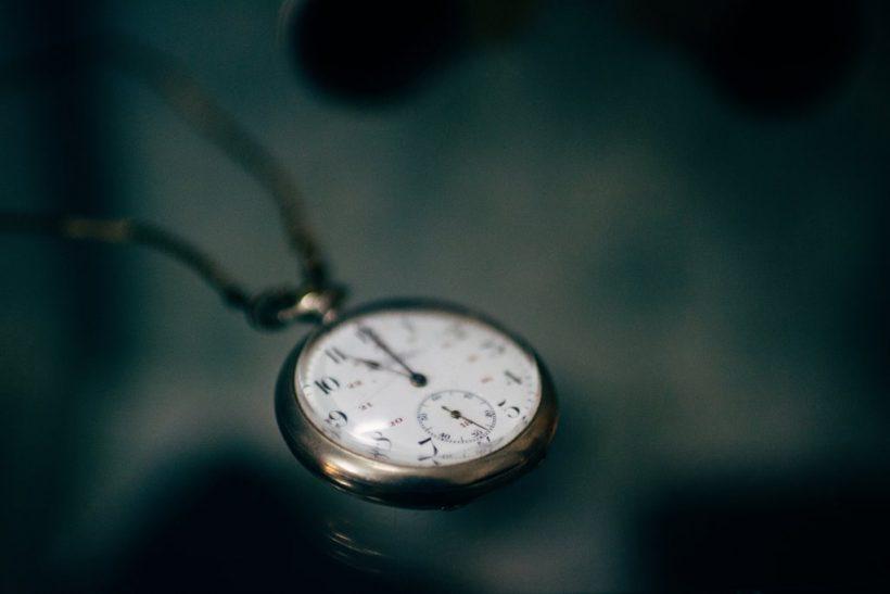 «Θέλω λίγο χρόνο»∙ και τώρα;