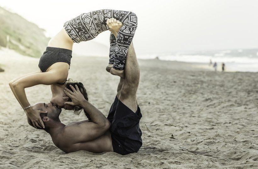 Η γυμναστική βελτιώνει το σεξ