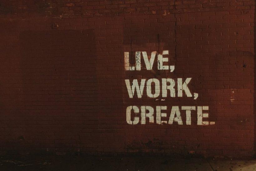 Επιχειρηματία σε κάνει το πάθος για το όνειρο