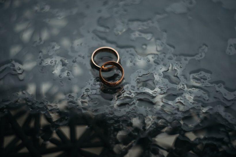 Γάμος μετά από διαζύγιο, λογαριασμός δικός σου