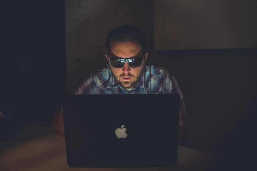 Θα ευαισθητοποιηθούμε ποτέ κατά της διαδικτυακής πειρατείας;