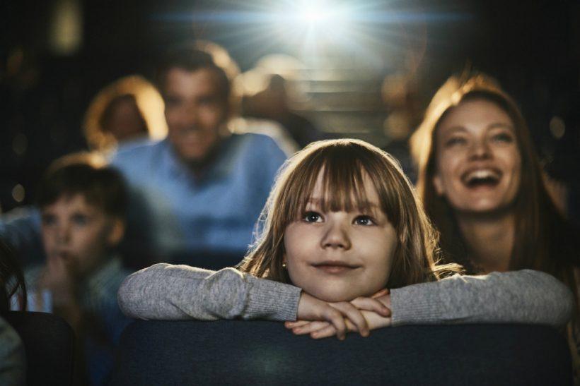 Πηγαίνεις το παιδί σου θέατρο;