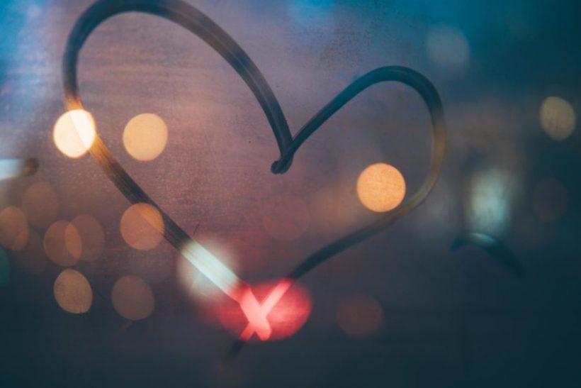 Όλοι έχουν κάτι να πουν για τον έρωτα