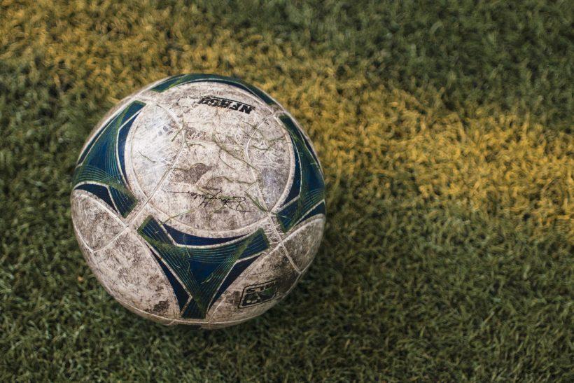 Το ποδόσφαιρο της αλάνας