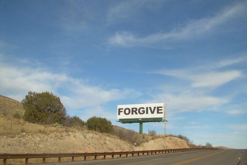 Συγχωρούμε πιο εύκολα αυτούς που συμπαθούμε