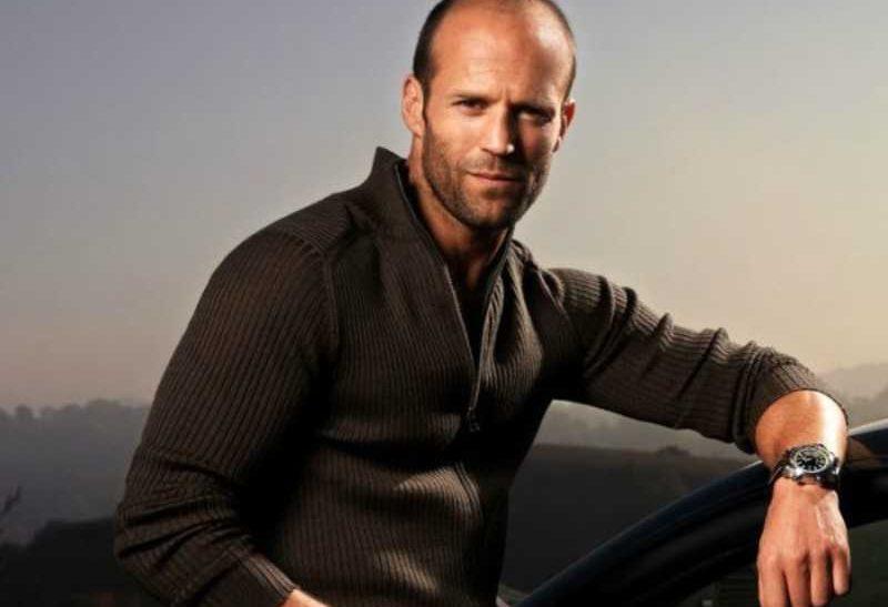 Men We Love | Jason Statham