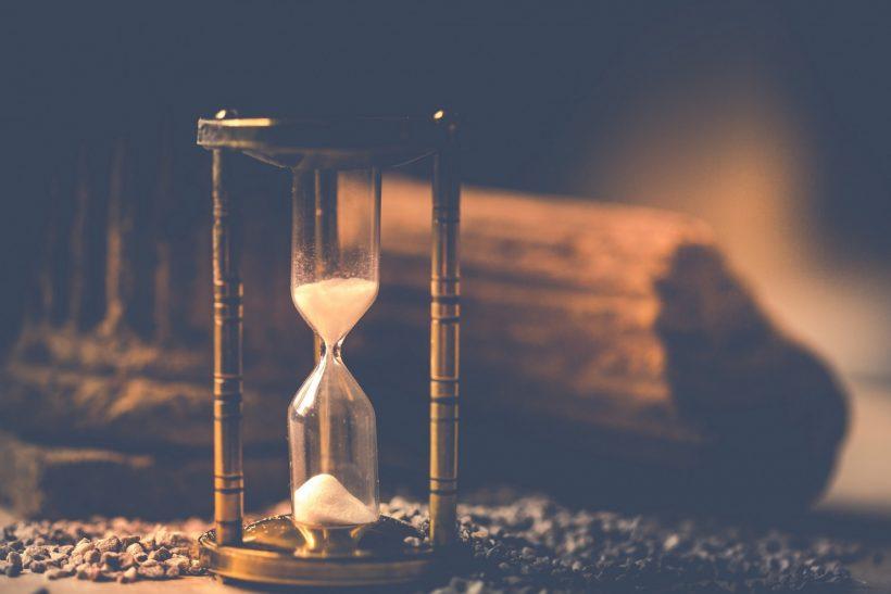 Αν η υπομονή γίνει ανοχή, η δύναμή της χάνεται