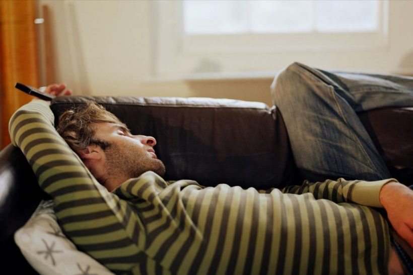 Ο μεσημεριανός ύπνος από τιμωρία έγινε στόχος